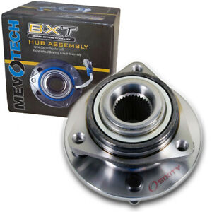 Mevotech Front Wheel Bearing Hub Assembly For 1994 2001 Chrysler Lhs Fm