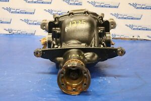 2020 Ford Mustang Gt Coyote 5 0 V8 Oem Auto Rear Differential 8 8 Ratio 2k 1225