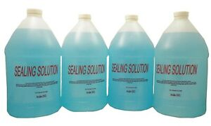 Super seal 4 Gallon Case Sealing Solution Concentrate For Pitney Bowes Neopost