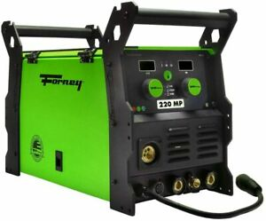 Forney 410 220 Amp Multi process mp Welder