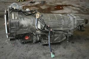 2005 Subaru Legacy Outback Xt Transmission Assembly Automatic 2 5l Turbo Oem 06