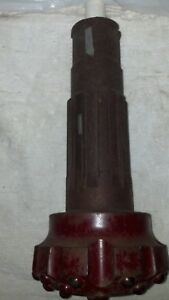 A 7 7 8 Dth Drill Bit For Drilling Gas Oil Water Wells Quarying Etc