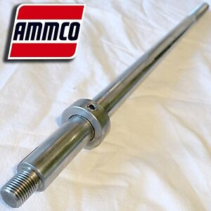 Ammco 3211 Cross Feed Lead Screw Assembly For 3000 4000 4100 7700 Brake Lathes