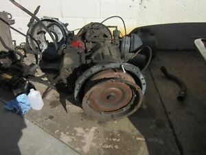 Allison At 544rm Transmission Off Of 1997 Ford F800 Used