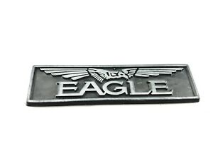 Chevy Gmc Oldsmobile Cadillac Eagle Dealer Dealership Emblem Logo Vintage 1990