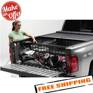 Roll N Lock Cargo Manager Rolling Truck Bed Divider For 15 20 Ford F150 5 5 Bed