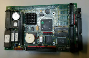 Cpu Pc 104 Winsystems Sat dx Motherboard Sat dx4 100 0m Control Controller