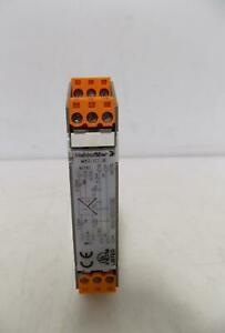 Weidmuller Signal Conditioner Was5 Ccc Dc