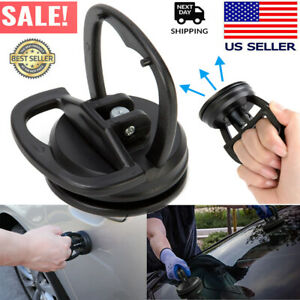 Auto Car Body Dent Ding Remover Repair Puller Sucker Panel Suction Cup Tool Set