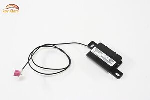Jeep Grand Cherokee Antenna Remote Start And Keyless Entry Module Oem 2014 18