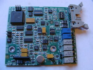 Thermo Nicolet Board 050 884205 P n 512 2160