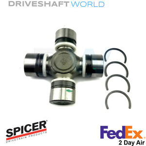 Spicer Spl30 Series 5 7166x Universal Joint