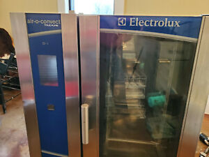 Electrolux Air o convect Oven 266372 Combi Oven