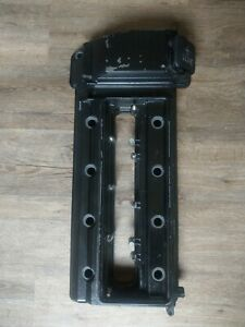 Bmw 740il E38 Driver Side Engine Valve Cover 1703177 Used Oem