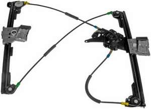 Fits Volkswagen Cabrio 2002 95 Window Regulator
