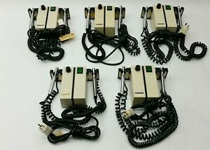 Welch Allyn 74710 Wall Mount Transformer Otoscope Ophthalmoscope Lot 5