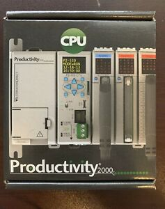 Automationdirect Model P2 550 New In Box