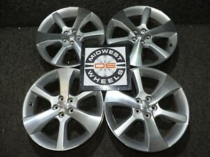 2005 2014 Subaru Outback 17 Wheels Factory Oe 5x100 1998 2018 Forester Also 35c