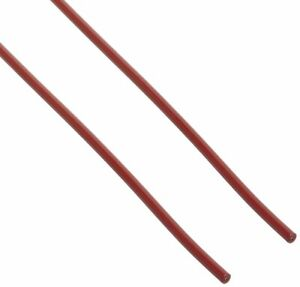 Pomona 6734 2 Test Lead Wire With Pvc Insulation 18 Awg 50 Ft Length