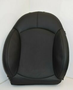 2011 14 Mini Cooper Countryman Oem Front Left Driver Seat Cushion Leather Cov
