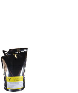 Dye Sublimation Ink Yellow For Epson Surecolor F6200 F7200 F9200 F9370 Non oem