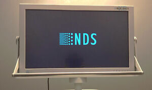 Nds Sc wx32 a1a11 Endoscopy Radiance Hd Lcd Monitor 32 With Power Supply