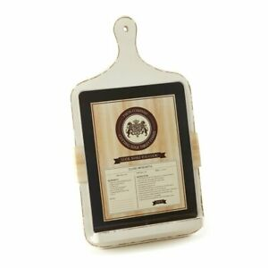 Two s Company Tablet Cutting Board Stand