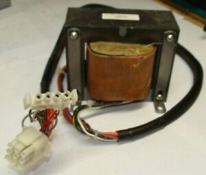 Thermo Transformer W Wire Connections P n 20269 9969727