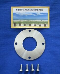 Upper Wheel Rear Cover For Hobart 6614 6801 Saw Replaces 873461 2 Sc 067 06