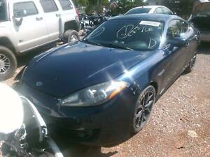 Engine Assembly Hyundai Tiburon 03 04 05 06 07 08