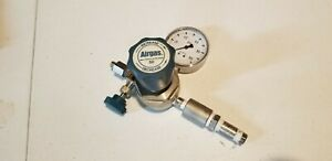 Airgas Y11 c520c Regulator Used In Working Condition