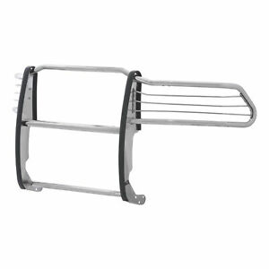 Aries 5058 2 Stainless Grille Brush Guard For Dodge Ram 1500