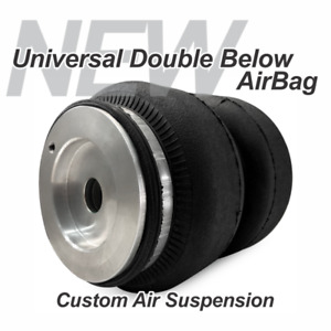 New Tappered Universal Bellow Air Bag For Air Suspension Air Strut Best Price