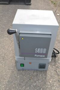 Barnstead Thermolyne Furnace 1400 Fb1415m Lab Benchtop Furnace Free Shipping