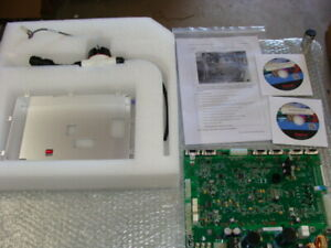 Thermo Scientific Icap Control Pcb Assy W Software P n 842315550491