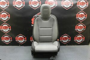 2011 Chevrolet Camaro Ss Passenger Front Seat Bucket Air Bag Coupe 27