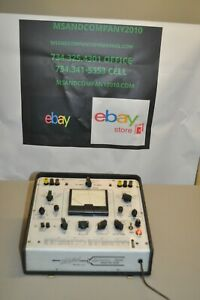 Hickok Model 870 Dynamic Beta Transistor Tester Free Shipping