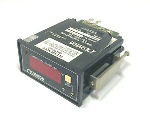 Omega Cn 300 k c Digital Temperature Controller