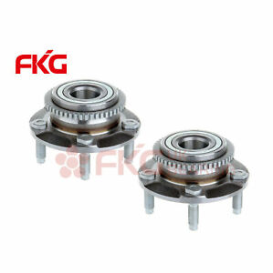 New Front Wheel Bearing Hub For 1994 2001 2002 2003 2004 Ford Mustang 513115x2