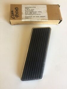 Nos 1965 1966 1967 1968 Mustang Shelby Accelerator Gas Pedal