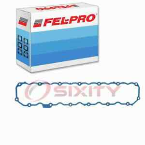 Fel pro Valve Cover Gasket Set For 1987 1995 Jeep Cherokee Felpro Engine Me