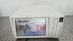 R166472 Stryker Sdc Ultra Hd Information Management System 240 050 988