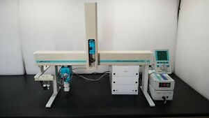 Ctc Analytics Leap Technologies Hts Pal Autosampler W Cooling Stack