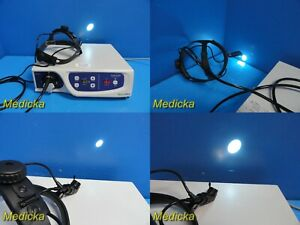 Welch Allyn Proxenon 350 ref 90200 Surgical Light Source W Head light 21852