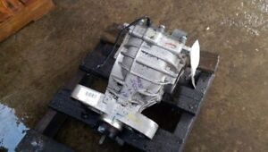 2011 2015 Chevy Camaro Rear Axle Differential Carrier 3 27 Ratio Opt Gw6
