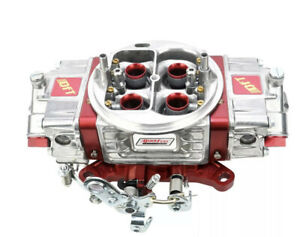 Quick Fuel Technology Ss 650 Ban Ss Series Blow Thru Turbo Supercharger Carb