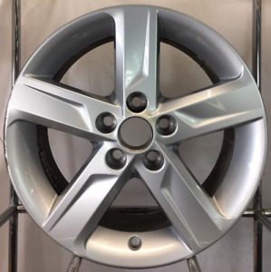 Toyota Camry 2012 14 17 X 7 Silver Oem Factory Wheel Rim 4261106750 69604