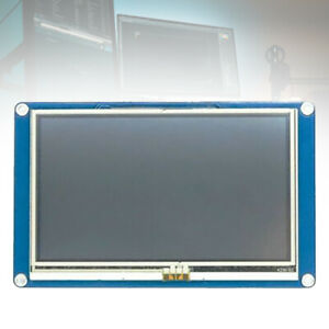 4 3inch Nx4827t043 Lcd Screen Monitor Replacement Touch Panel Tft For Arduino