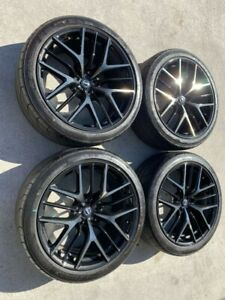 20 Factory Nissan Gt r Gtr R35 Premium Wheels Rims Tires Oem Skyline