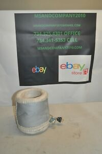 Glas col Heating Mantle Model 0 578 115v Fabric Free Shipping
